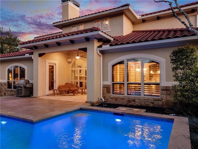 9312 Travertine Cv, Austin, TX 78735 (#4811357) :: Papasan Real Estate Team @ Keller Williams Realty