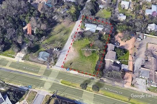 314 W Stassney Ln, Austin, TX 78745 (#4822673) :: Lauren McCoy with David Brodsky Properties