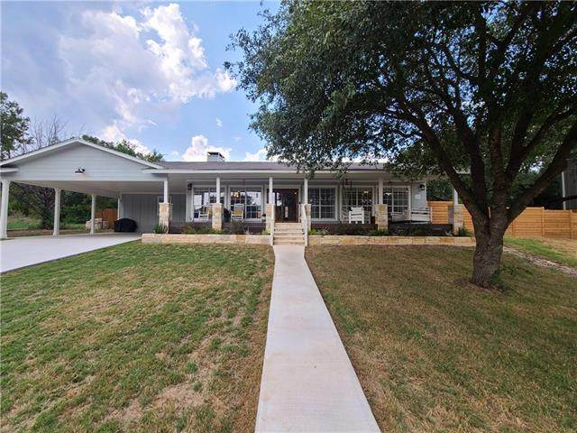 11008 Fifth St, Jonestown, TX 78645 (#4826179) :: Lauren McCoy with David Brodsky Properties