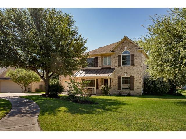 1300 Summerwood Ct, Cedar Park, TX 78613 (#4827335) :: RE/MAX Capital City