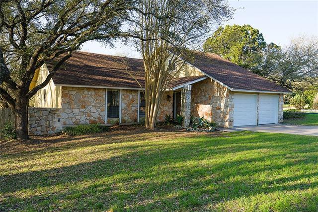 9803 Westward Dr, Austin, TX 78733 (#4827546) :: Papasan Real Estate Team @ Keller Williams Realty