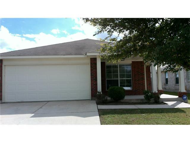 12709 William Harrison St, Manor, TX 78653 (#4835832) :: The Heyl Group at Keller Williams