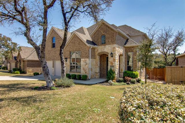 3821 Skyview Way, Round Rock, TX 78681 (#4844775) :: The ZinaSells Group