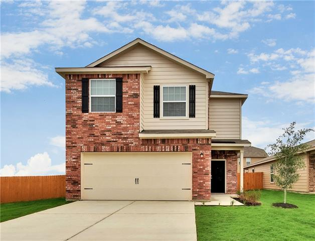 1413 Breanna Lane, Kyle, TX 78640 (#4845869) :: The Heyl Group at Keller Williams