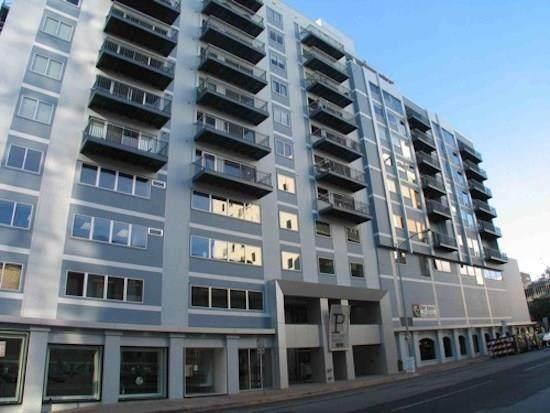 800 Brazos St #810, Austin, TX 78701 (#4865014) :: Papasan Real Estate Team @ Keller Williams Realty