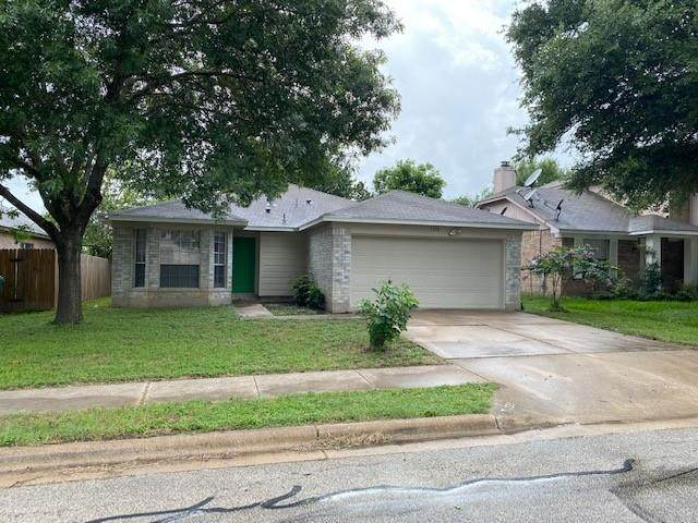 1238 Hughmont Dr, Pflugerville, TX 78660 (#4869770) :: The Perry Henderson Group at Berkshire Hathaway Texas Realty