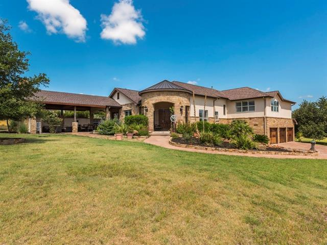 605 Ridge View Cv, Georgetown, TX 78628 (#4872186) :: The ZinaSells Group