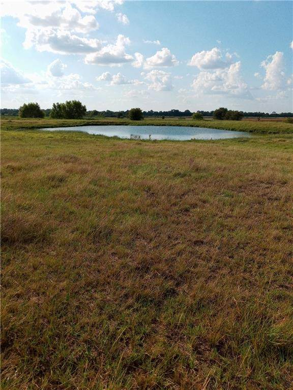 12908 Cr 440, Thorndale, TX 76577 (#4873043) :: ORO Realty