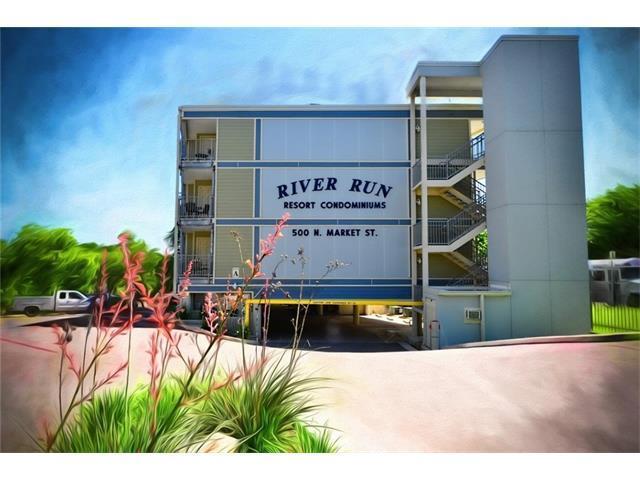 500 N Market Ave #303, New Braunfels, TX 78130 (#4876103) :: Papasan Real Estate Team @ Keller Williams Realty