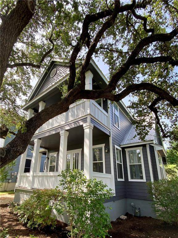 917 W Live Oak St, Austin, TX 78704 (#4882566) :: Umlauf Properties Group