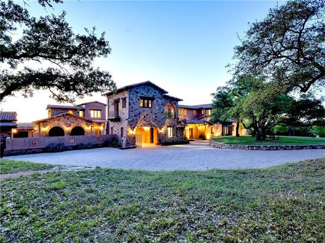 2401 Dominion Hill, Austin, TX 78733 (#4890342) :: Watters International