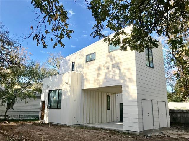 4709 Gonzales St B, Austin, TX 78702 (#4890791) :: Austin Portfolio Real Estate - Keller Williams Luxury Homes - The Bucher Group