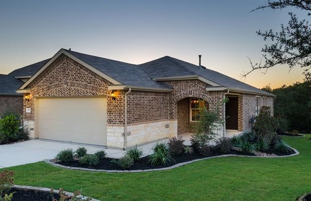 202 Brenham Pass, Georgetown, TX 78633 (#4899657) :: Watters International