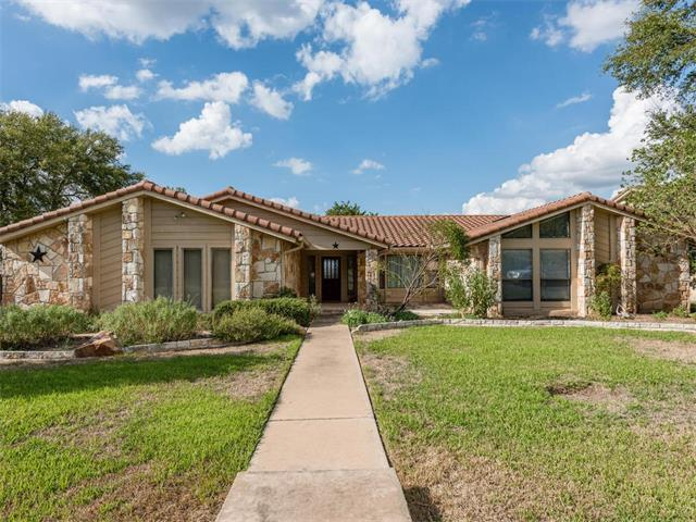 406 Morning Cloud St, Lakeway, TX 78734 (#4900899) :: TexHomes Realty