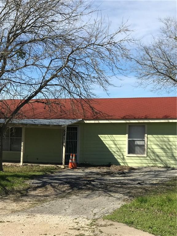 58 N Old Spanish Trl, Kyle, TX 78640 (#4902193) :: Papasan Real Estate Team @ Keller Williams Realty