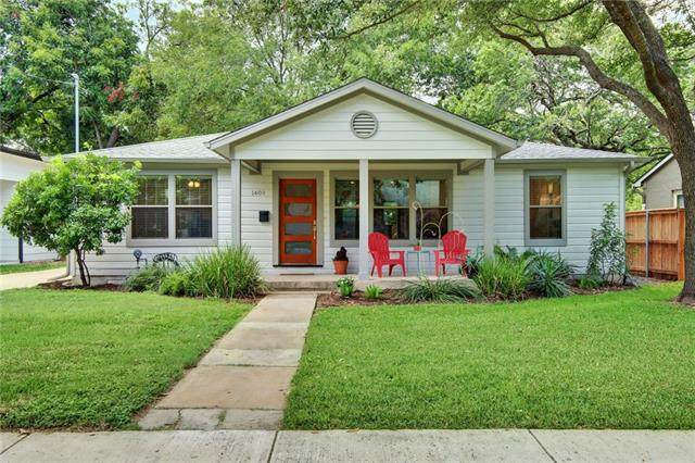 1409 Arcadia Ave, Austin, TX 78757 (#4907468) :: The Perry Henderson Group at Berkshire Hathaway Texas Realty
