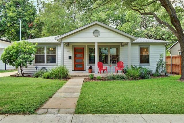 1409 Arcadia Ave, Austin, TX 78757 (#4907468) :: 12 Points Group