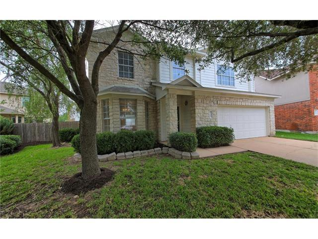 2202 Drue Ln, Cedar Park, TX 78613 (#4911982) :: RE/MAX Capital City