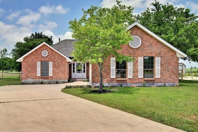 708 Skylers Cir, Round Rock, TX 78665 (#4914277) :: The Heyl Group at Keller Williams