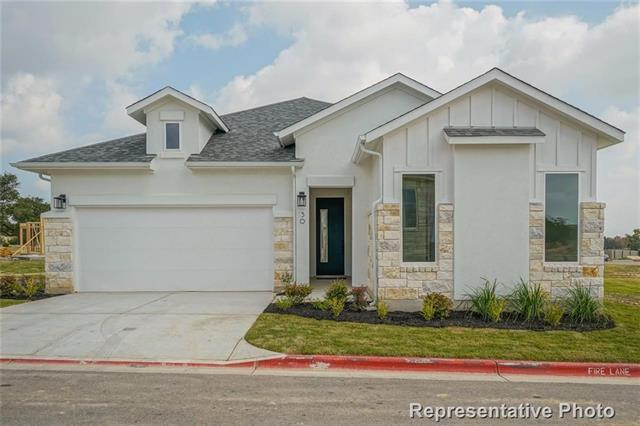 13701 Ronald Reagan Blvd #32, Cedar Park, TX 78613 (#4917604) :: The ZinaSells Group