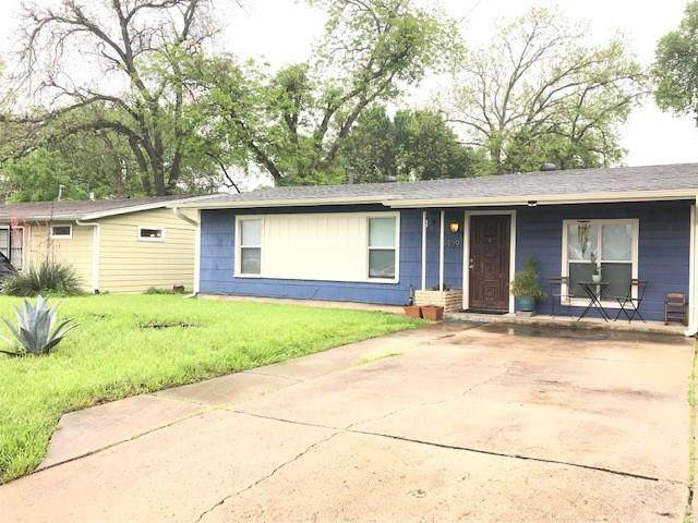 3409 Kay St, Austin, TX 78702 (#4920658) :: Zina & Co. Real Estate