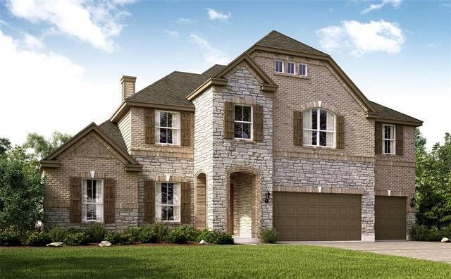 3521 Great Knot Pass, Pflugerville, TX 78660 (#4920950) :: Watters International