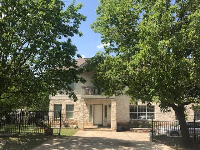 2400 Jacks Pass, Austin, TX 78734 (#4923927) :: Forte Properties