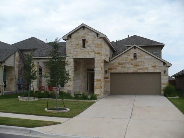 413 Longhorn Cavern Rd, Leander, TX 78641 (#4924670) :: Forte Properties