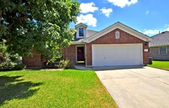 16840 Tortoise St, Round Rock, TX 78664 (#4931617) :: The Heyl Group at Keller Williams