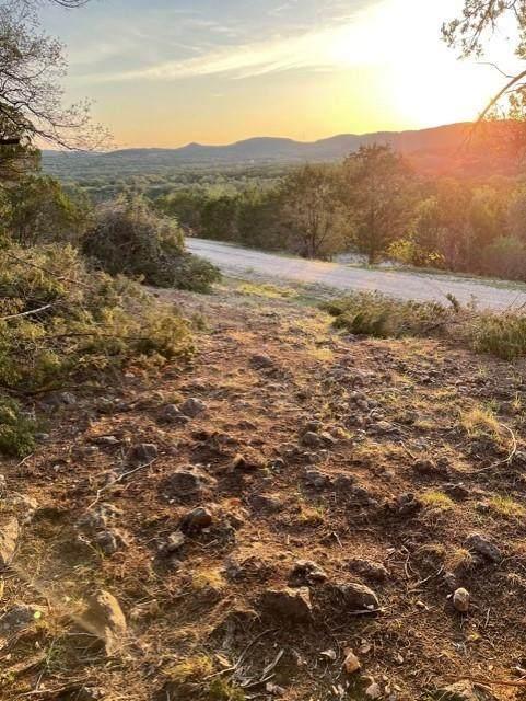 0 Mountain Trail, Bandera, TX 78003 (#4934167) :: Zina & Co. Real Estate