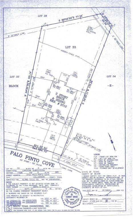 3712 Palo Pinto Cv, Round Rock, TX 78665 (#4940935) :: The Heyl Group at Keller Williams