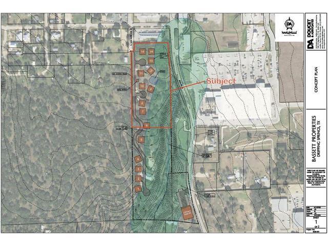 205 S. San Marcos St., Dripping Springs, TX 78620 (#4942174) :: Papasan Real Estate Team @ Keller Williams Realty