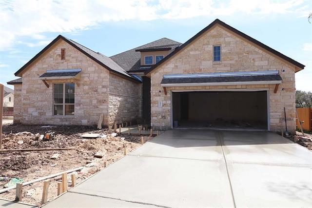 3811 Kyler Glen Rd, Round Rock, TX 78681 (#4943014) :: Forte Properties