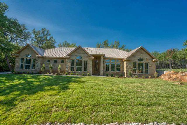 901 Mountain Leather, Horseshoe Bay, TX 78657 (#4948362) :: R3 Marketing Group