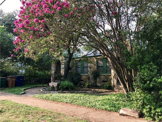 1204 W 22nd St, Austin, TX 78705 (#4950705) :: The Perry Henderson Group at Berkshire Hathaway Texas Realty