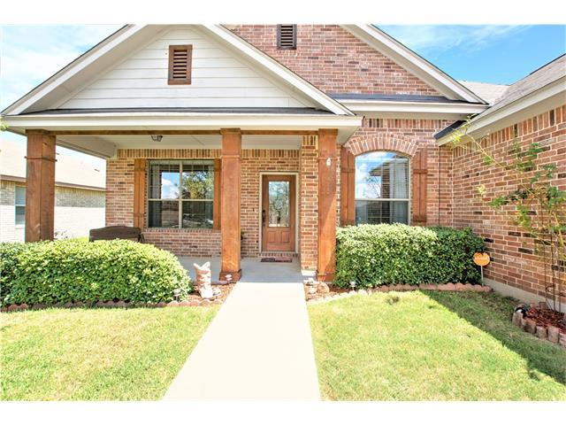 205 Mollie Dr, Hutto, TX 78634 (#4953295) :: Austin International Group LLC