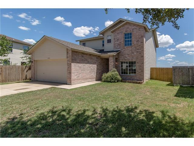 13133 Thome Valley Dr, Del Valle, TX 78617 (#4953667) :: Kevin White Group