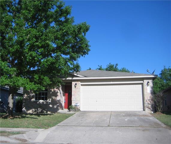 3908 Sojourner St, Austin, TX 78725 (#4954906) :: The ZinaSells Group