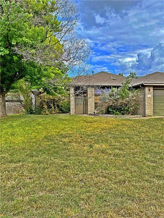 2305 Skipcha Dr, Harker Heights, TX 76548 (#4955201) :: Papasan Real Estate Team @ Keller Williams Realty