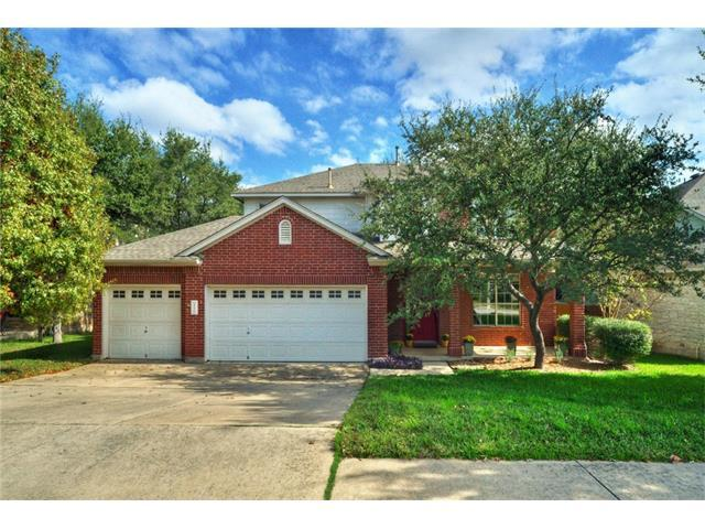 2220 Wheaton Trl, Cedar Park, TX 78613 (#4955676) :: Austin International Group LLC