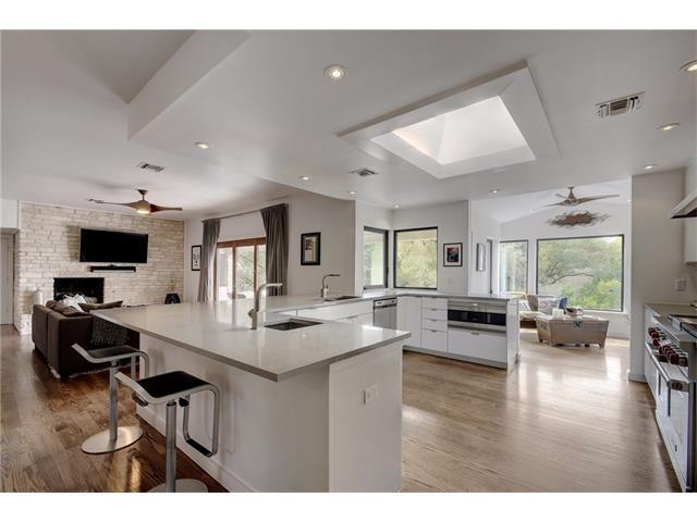 4803 Palisade Dr, Austin, TX 78731 (#4958068) :: Austin Portfolio Real Estate - Keller Williams Luxury Homes - The Bucher Group