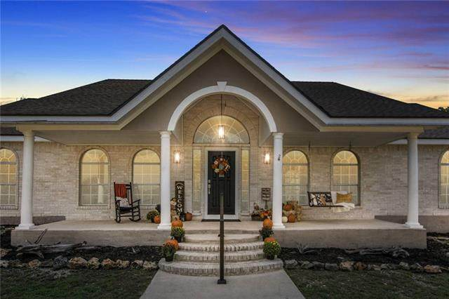 410 Fox Rd, San Marcos, TX 78666 (#4959636) :: The Perry Henderson Group at Berkshire Hathaway Texas Realty