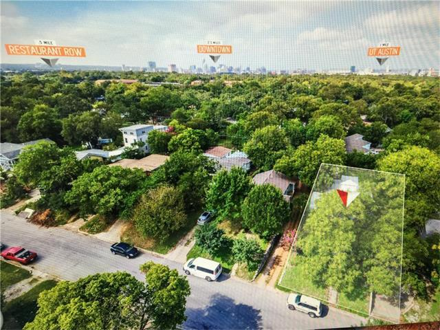 3310 Larry Ln, Austin, TX 78722 (#4961130) :: The Gregory Group