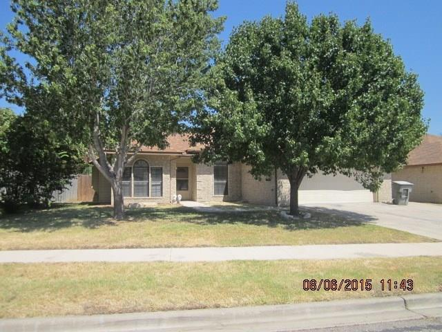 3305 Spotted Horse Dr, Killeen, TX 76542 (#4964942) :: The Heyl Group at Keller Williams