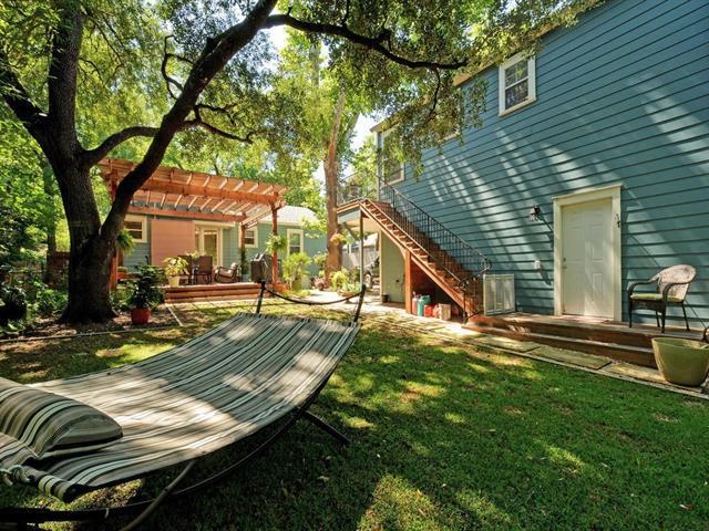 4108 Sinclair Ave, Austin, TX 78756 (#4967598) :: Magnolia Realty