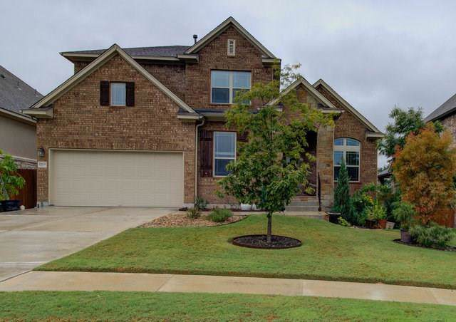 18621 Tanner Bayou Loop, Austin, TX 78738 (#4967830) :: Ben Kinney Real Estate Team