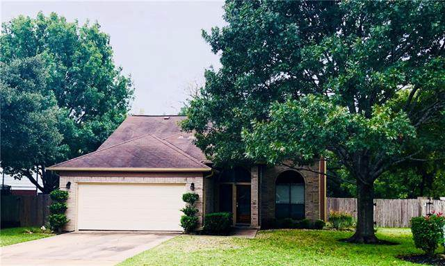 505 Grapevine Dr, Cedar Park, TX 78613 (#4968134) :: 10X Agent Real Estate Team