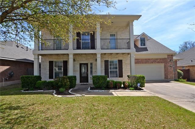 1702 Nelson Ranch Loop, Cedar Park, TX 78613 (#4970073) :: Papasan Real Estate Team @ Keller Williams Realty