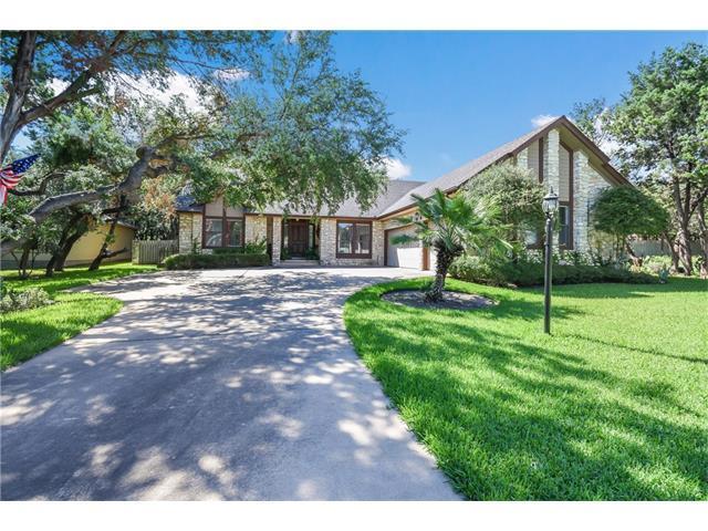 314 Plum Dr, Lakeway, TX 78734 (#4971083) :: Papasan Real Estate Team @ Keller Williams Realty