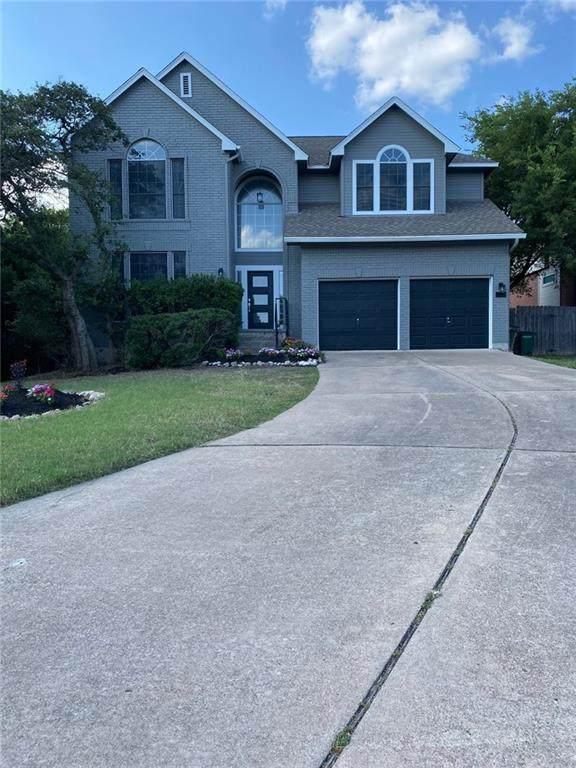 11439 Rustic Rock Dr, Austin, TX 78750 (#4971465) :: Papasan Real Estate Team @ Keller Williams Realty